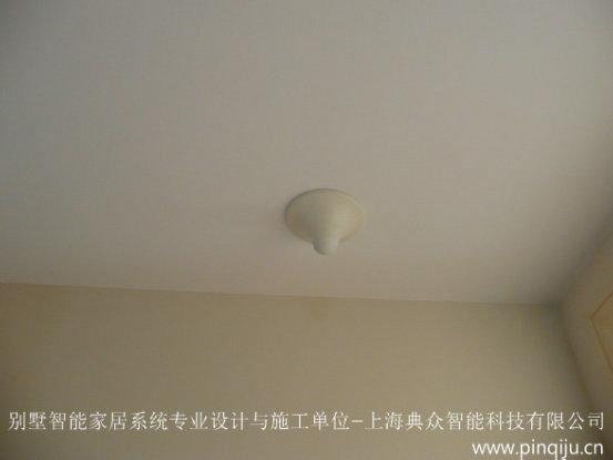 室内手机信号放大器-智能家居经典案例 上海佘山紫都晶园图片